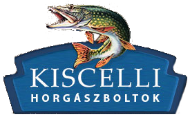 Kiscelli Horgászboltok