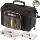 CORMORAN Big Cat csalis táska 8205-ös modell