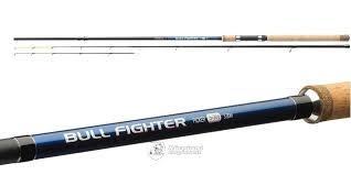 Cormoran Bull Fighter 3