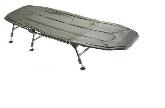 CORMORAN Pro Carp  6 lábas bojlis ágy -8210