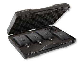 Cormoran Pro Carp F-6000 komplett rádiós kapásjelző szett 3+1