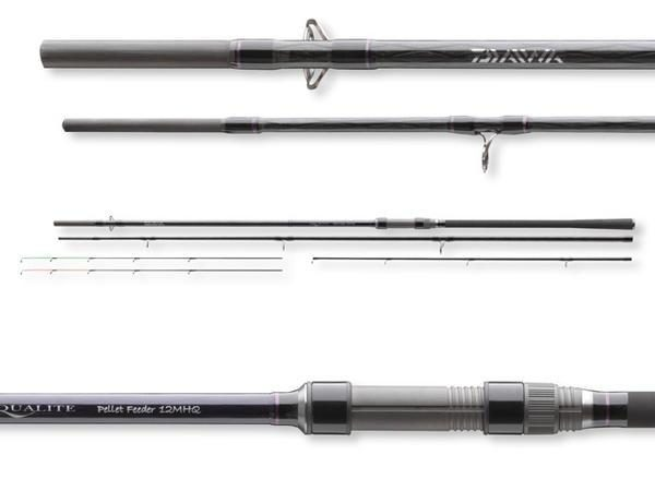 Daiwa Aqualite Feeder bot 3