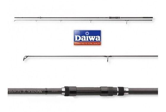 Daiwa Black Widow Carp 3