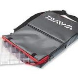 DAIWA Fishing Tackle Box Carrier táska 34*23*13cm
