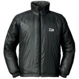 Daiwa Premium Winter Hot Jacket DJ-3403 Black téli kabát