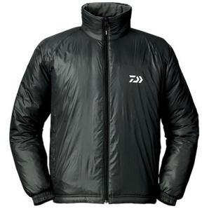 Daiwa Premium Winter Hot Jacket DJ-3403 Black téli kabát