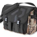 DAIWA Realtree AP® Camo Tackle Fishing Bag Medium táska 15820-105