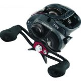 Daiwa Team Daiwa Zillion 100HSHL multi orsó