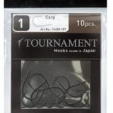 DAIWA TOURNAMENT lapkás pontyozó horog