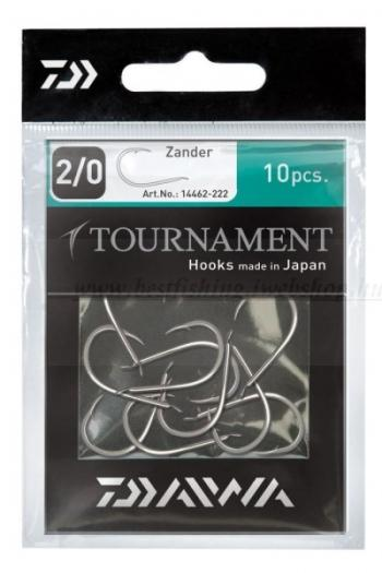 DAIWA TOURNAMENT Süllőző horog