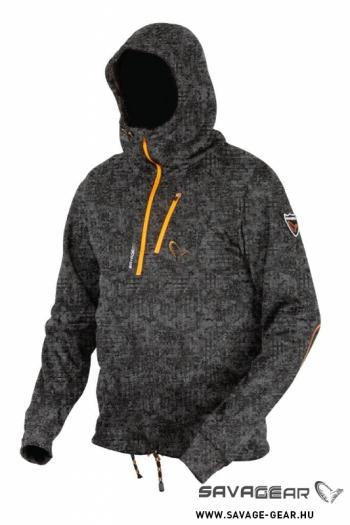 Mimicry Urban Hoodie Pullover