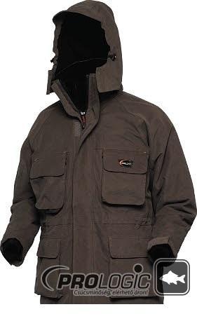 PROLOGIC New Green Thermo Jacket Kabát