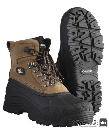 PROLOGIC New Green TraX Boot bakancs