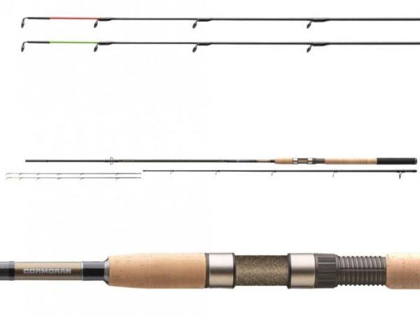 Cormoran GF 2.70m 30g Picker pro
